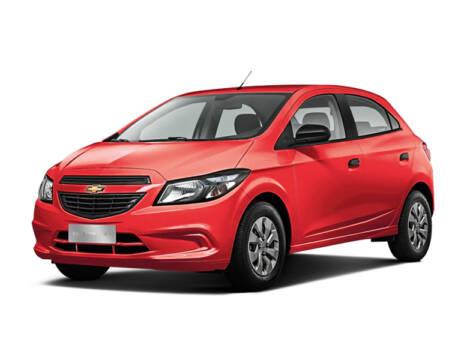 Chevrolet Onix Joy o similar